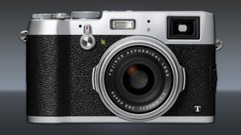 Review: Fuji X100T