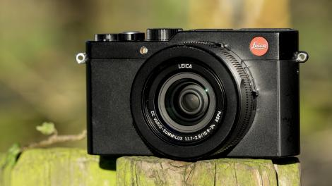 Review: Leica D-Lux (Typ 109)