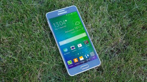 Review: Updated: Samsung Galaxy Alpha