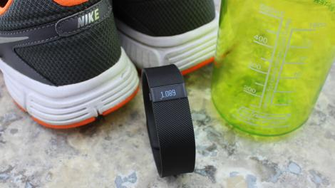 Review: Fitbit Charge