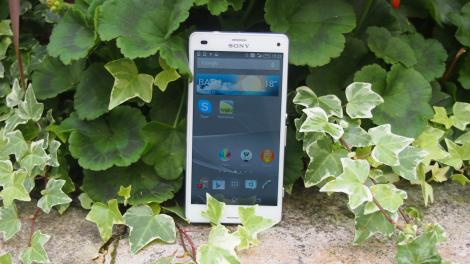 Review: Updated: Sony Xperia Z3 Compact