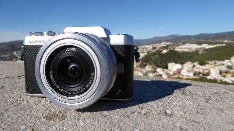 Review: Panasonic GF7