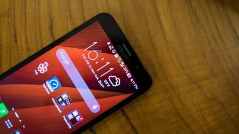 Hands-on review: Asus Zenfone 2