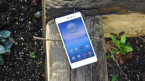 Review: Oppo R5