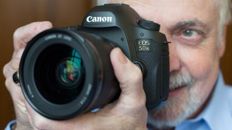 Hands-on review: Canon EOS 5DS