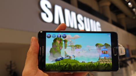Hands-on review: Samsung Galaxy A7