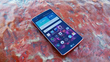 Review: LG G Flex 2