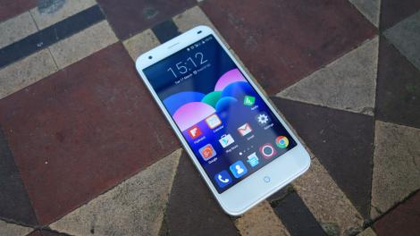 Review: ZTE Blade S6