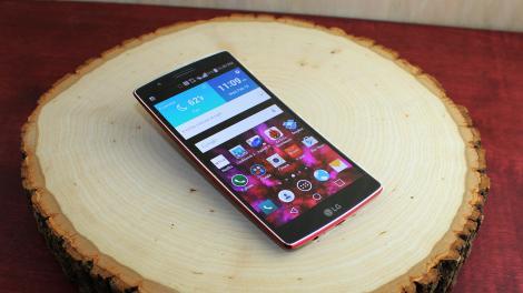 Review: UPDATED: LG G Flex 2