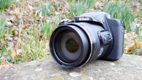 Review: Nikon Coolpix P610