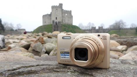 Review: Nikon S7000