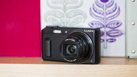 Review: Panasonic TZ57 (ZS45)