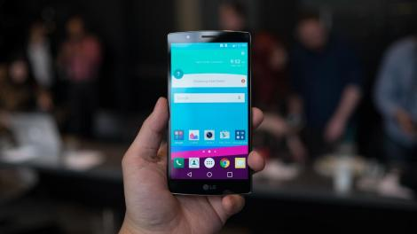 Hands-on review: LG G4