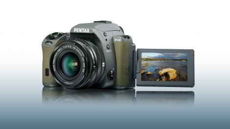 Review: Pentax K-S2