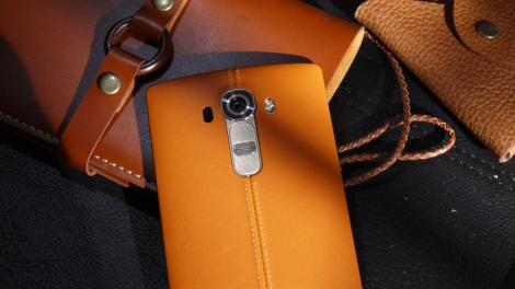 Hands-on review: Updated: LG G4