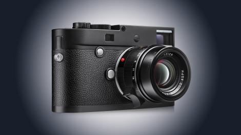 Hands-on review: Leica M Monochrom (Typ 246)