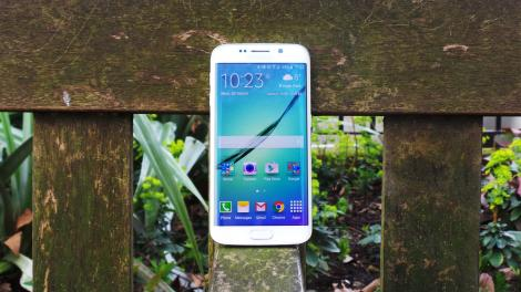 Review: Updated: Samsung Galaxy S6 Edge