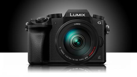 Hands-on review: Panasonic G7