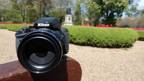 Review: Nikon P900