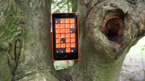 Review: Microsoft Lumia 435