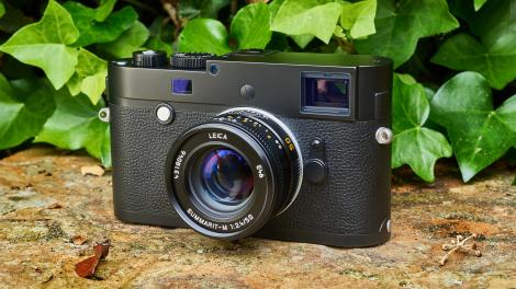 Review: Leica M Monochrom (Typ 246)