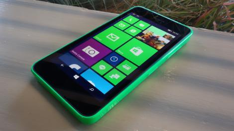 Review: Nokia Lumia 635