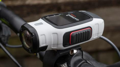 Review: Garmin VIRB Elite
