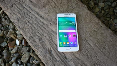 Review: Samsung Galaxy A3