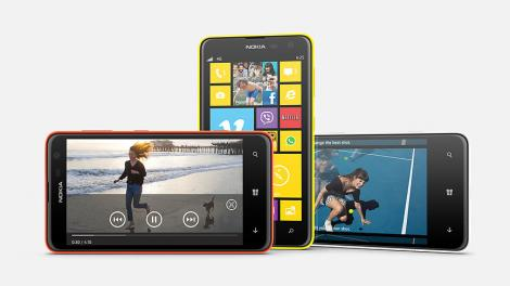 Review: Updated: Nokia Lumia 625