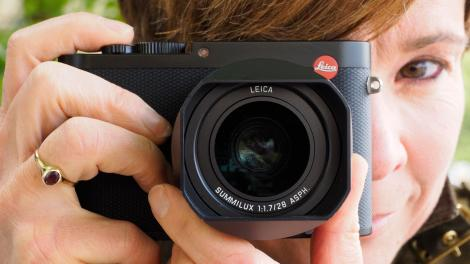 Review: Leica Q (Typ 116)