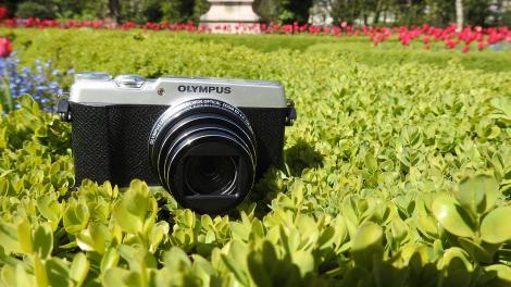 Review: Olympus SH-2
