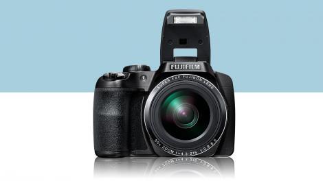 Review: Fuji S9900W