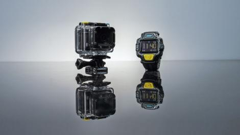 Review: 4GEE Action Cam