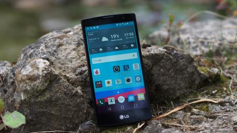 Review: LG G4c