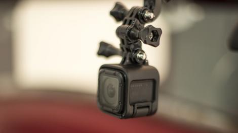 Hands-on review: GoPro Hero4 Session