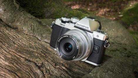 Review: Olympus OM-D E-M10 Mark II