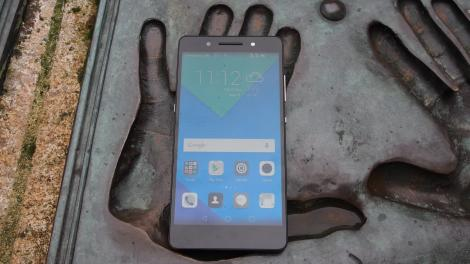 Review: Huawei Honor 7