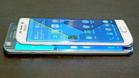 Hands-on review: Samsung Galaxy S6 Edge+