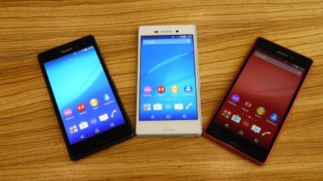 Review: Updated: Sony Xperia M4 Aqua