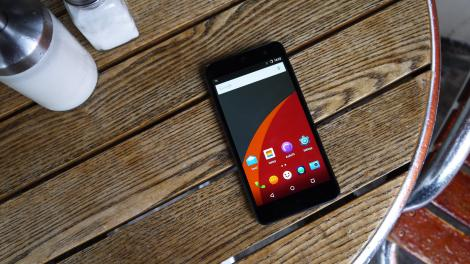 Hands-on review: Wileyfox Swift