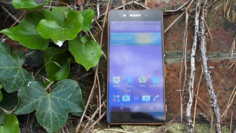 Review: Sony Xperia Z3+