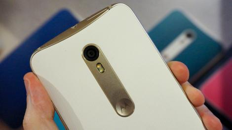 Hands-on review: Updated: Moto X Style