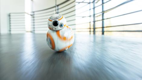 Hands-on review: Sphero BB-8