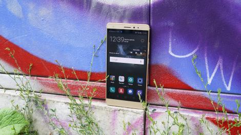Hands-on review: IFA 2015: Huawei Mate S