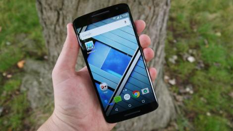 Hands-on review: Updated: Moto X Play