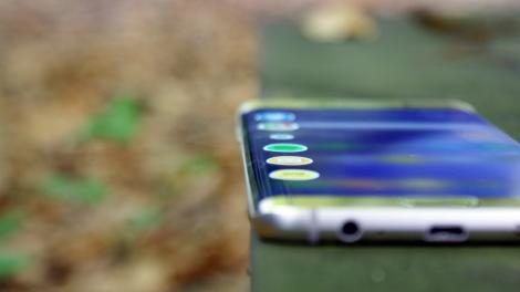 Hands-on review: Updated: Samsung Galaxy S6 Edge+