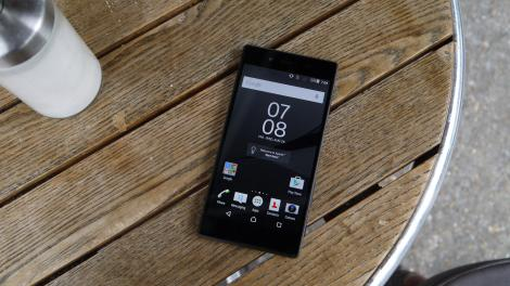 Hands-on review: IFA 2015: Sony Xperia Z5