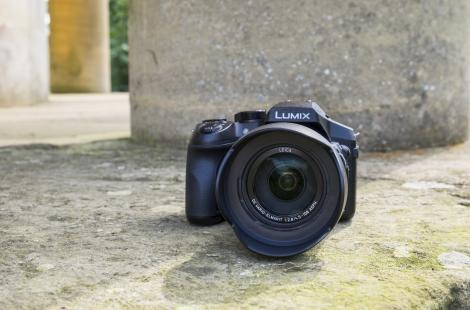 Review: Updated: Panasonic Lumix DMC-FZ330