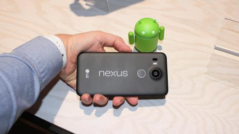Hands-on review: Nexus 5X