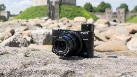 Review: Sony RX100 IV